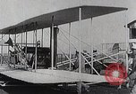 Image of early aircraft Dayton Ohio USA, 1935, second 6 stock footage video 65675038432