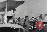 Image of early aircraft Dayton Ohio USA, 1935, second 7 stock footage video 65675038432