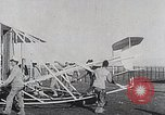Image of early aircraft Dayton Ohio USA, 1935, second 9 stock footage video 65675038432