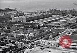 Image of Naval Air station Norfolk Virginia USA, 1954, second 2 stock footage video 65675038455