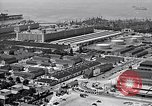 Image of Naval Air station Norfolk Virginia USA, 1954, second 3 stock footage video 65675038455