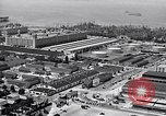 Image of Naval Air station Norfolk Virginia USA, 1954, second 4 stock footage video 65675038455