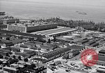 Image of Naval Air station Norfolk Virginia USA, 1954, second 6 stock footage video 65675038455