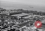 Image of Naval Air station Norfolk Virginia USA, 1954, second 7 stock footage video 65675038455