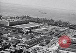 Image of Naval Air station Norfolk Virginia USA, 1954, second 8 stock footage video 65675038455