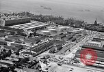 Image of Naval Air station Norfolk Virginia USA, 1954, second 9 stock footage video 65675038455
