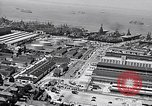 Image of Naval Air station Norfolk Virginia USA, 1954, second 11 stock footage video 65675038455