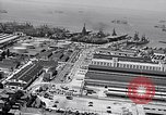 Image of Naval Air station Norfolk Virginia USA, 1954, second 12 stock footage video 65675038455
