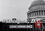 Image of Kellett YG-1C autogiro lands at U.S. Capitol Washington DC USA, 1937, second 2 stock footage video 65675038457