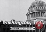 Image of Kellett YG-1C autogiro lands at U.S. Capitol Washington DC USA, 1937, second 3 stock footage video 65675038457