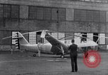 Image of XR 1 helicopter Eddystone Pennsylvania United States USA, 1941, second 4 stock footage video 65675038461