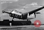 Image of U.S. Army Air Corps  XR 1 helicopter Pennsylvania USA, 1941, second 7 stock footage video 65675038462