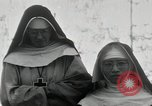 Image of Sister Hallowana Manila Philippines, 1945, second 3 stock footage video 65675038472