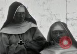 Image of Sister Hallowana Manila Philippines, 1945, second 5 stock footage video 65675038472