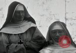 Image of Sister Hallowana Manila Philippines, 1945, second 6 stock footage video 65675038472
