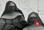 Image of Sister Hallowana Manila Philippines, 1945, second 8 stock footage video 65675038472