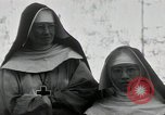 Image of Sister Hallowana Manila Philippines, 1945, second 9 stock footage video 65675038472