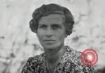 Image of English woman Manila Philippines, 1945, second 9 stock footage video 65675038478