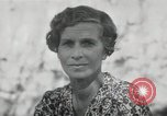 Image of English woman Manila Philippines, 1945, second 10 stock footage video 65675038478