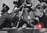 Image of German invasions in Europe during World War 2 Belgium, 1940, second 9 stock footage video 65675038489
