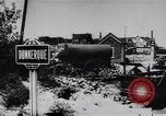 Image of Allied evacuation to Britain in World War II Dunkirk France, 1940, second 1 stock footage video 65675038491