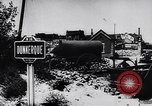 Image of Allied evacuation to Britain in World War II Dunkirk France, 1940, second 2 stock footage video 65675038491