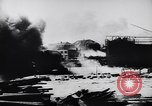 Image of Allied evacuation to Britain in World War II Dunkirk France, 1940, second 4 stock footage video 65675038491