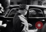 Image of 2nd Armistice signed at Compiègne France, 1940, second 7 stock footage video 65675038492