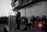 Image of Vice Admiral Ingersoll Yokosuka Japan, 1957, second 10 stock footage video 65675038493