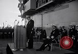 Image of Vice Admiral Ingersoll Yokosuka Japan, 1957, second 11 stock footage video 65675038493