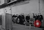 Image of Vice admiral Ingersoll Yokosuka Japan, 1957, second 6 stock footage video 65675038494