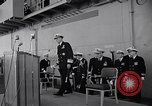 Image of Vice admiral Ingersoll Yokosuka Japan, 1957, second 10 stock footage video 65675038494