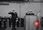 Image of Vice Admiral Ingersoll Yokosuka Japan, 1957, second 2 stock footage video 65675038496