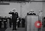 Image of Vice Admiral Ingersoll Yokosuka Japan, 1957, second 4 stock footage video 65675038496