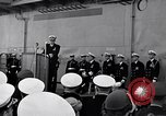 Image of Vice Admiral Ingersoll Yokosuka Japan, 1957, second 9 stock footage video 65675038497