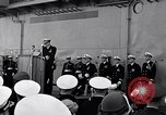 Image of Vice Admiral Ingersoll Yokosuka Japan, 1957, second 10 stock footage video 65675038497