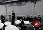 Image of Vice Admiral Ingersoll Yokosuka Japan, 1957, second 11 stock footage video 65675038497