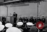 Image of Vice Admiral Ingersoll Yokosuka Japan, 1957, second 12 stock footage video 65675038497