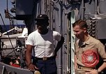 Image of Midshipman Kane Gulf of Tonkin Vietnam, 1967, second 10 stock footage video 65675038502