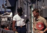 Image of Midshipman Kane Gulf of Tonkin Vietnam, 1967, second 11 stock footage video 65675038502