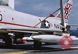 Image of FJ 3 aircraft Japan, 1956, second 9 stock footage video 65675038508