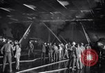 Image of Boxer aircraft carrier Korea, 1952, second 2 stock footage video 65675038514