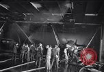 Image of Boxer aircraft carrier Korea, 1952, second 6 stock footage video 65675038514