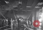 Image of Boxer aircraft carrier Korea, 1952, second 8 stock footage video 65675038514
