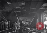 Image of Boxer aircraft carrier Korea, 1952, second 10 stock footage video 65675038514