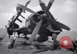 Image of Boxer aircraft carrier Korea, 1952, second 1 stock footage video 65675038517