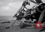 Image of Boxer aircraft carrier Korea, 1952, second 4 stock footage video 65675038517