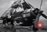 Image of Boxer aircraft carrier Korea, 1952, second 8 stock footage video 65675038517