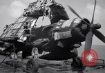 Image of Boxer aircraft carrier Korea, 1952, second 10 stock footage video 65675038517