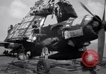 Image of Boxer aircraft carrier Korea, 1952, second 11 stock footage video 65675038517